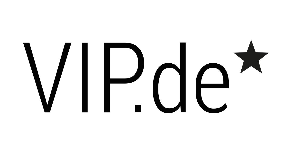 Bildergebnis für fotos vom logo von magazin vip.de
