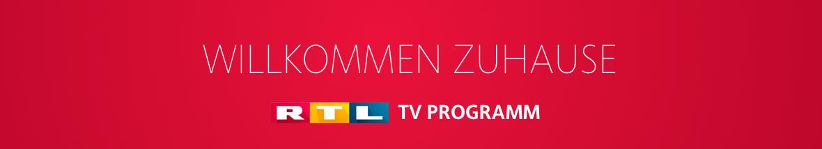 RTL Fernsehprogramm von heute - aktuelles TV Programm | RTL de