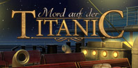 Inspector Magnusson: Mord auf der Titanic