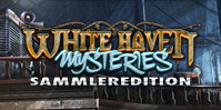 Trügerische Zuflucht: White Haven Mysteries SE