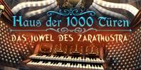 Haus der 1000 Türen 2: Das Juwel des Zarathustra