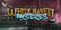 Trügerische Zuflucht: White Haven Mysteries