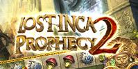 Die Prophezeiung der Inka 2