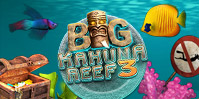 Big Kahuna Reef 3: Das Riff der Götter