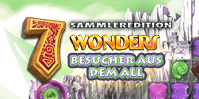 7 Wonders 5: Besucher aus dem All Sammleredition