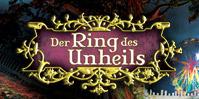 Der Ring des Unheils