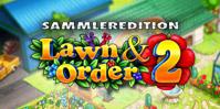 Lawn & Order 2: Die Gartenverschwörung Sammleredition