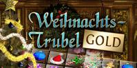 Weihnachts-Trubel Gold