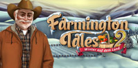 Farmington Tales 2: Winter auf dem Land