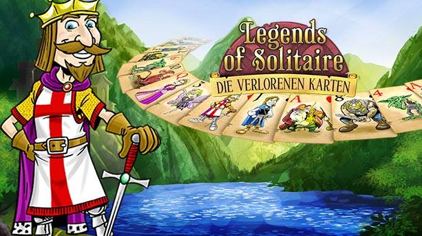Karten Solitaire