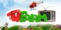 TV Farm: Bauer auf Sendung