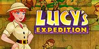 Lucy's Expedition: Die geheimnisvolle Karte