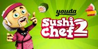 Youda Sushi Chef 2: Die Rückkehr der Sushi-Meister
