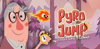 Pyro Jump: Feuer und Flamme