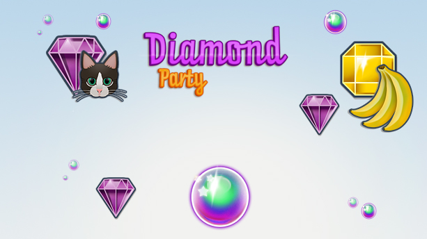 Rtl Spiel Diamond Party