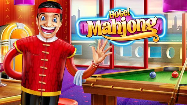 Hotel Mahjong Kostenlos Spielen