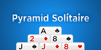 Pyramid Solitaire