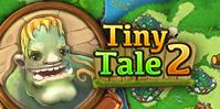 Tiny Tale 2: Den Elfen helfen