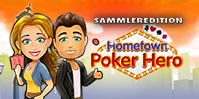 Hometown Poker Hero Sammleredition
