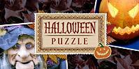 Halloween-Puzzle