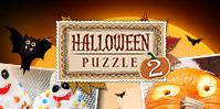 Halloween-Puzzle 2