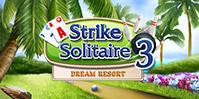 Strike Solitaire 3: Dream Resort