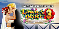 Lawn & Order 3: Querbeet durch Europa Sammleredition