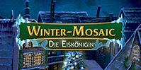 Winter-Mosaic: Die Eiskönigin