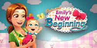 Delicious: Emily und das Babyglück