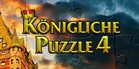 Königliche Puzzle 4