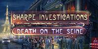 Sharpe Investigations: Mord an der Seine
