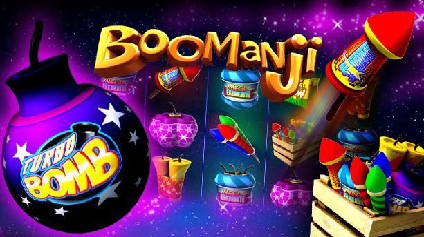 Boomanji kostenlos spielen | Online-Slot.de