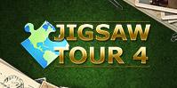 Die Welt der Puzzle: Jigsaw Tour 4