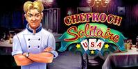 Chefkoch Solitaire: USA
