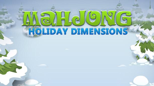 Mahjong Holiday Dimensions kostenlos spielen bei RTLspiele.de