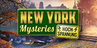 New York Mysteries: Hochspannung
