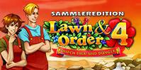 Lawn & Order 4: Durch Dick und Dünger Sammleredition