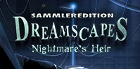 Dreamscapes: Nightmare's Heir Sammleredition