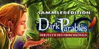 Dark Parables: Der Fluch des Froschkönigs Sammleredition