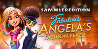Fabulous: Angela im Mode-Fieber Sammleredition