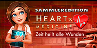Heart's Medicine: Zeit heilt alle Wunden Sammleredition