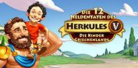 Die 12 Heldentaten des Herkules 5: Die Kinder Griechenlands