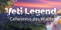 Yeti Legend: Geheimnis des Waldes