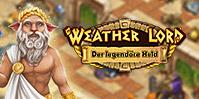 Herr des Wetters: Der legendäre Held