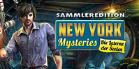 New York Mysteries: Die Laterne der Seelen Sammleredition