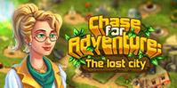 Chase for Adventure: Die verlorene Stadt