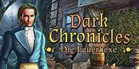 Dark Chronicles: Die Feuerhexe