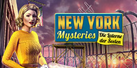 New York Mysteries: Die Laterne der Seelen