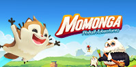 Momonga: Pinball Adventures