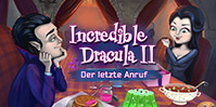 Incredible Dracula 2: Der letzte Anruf